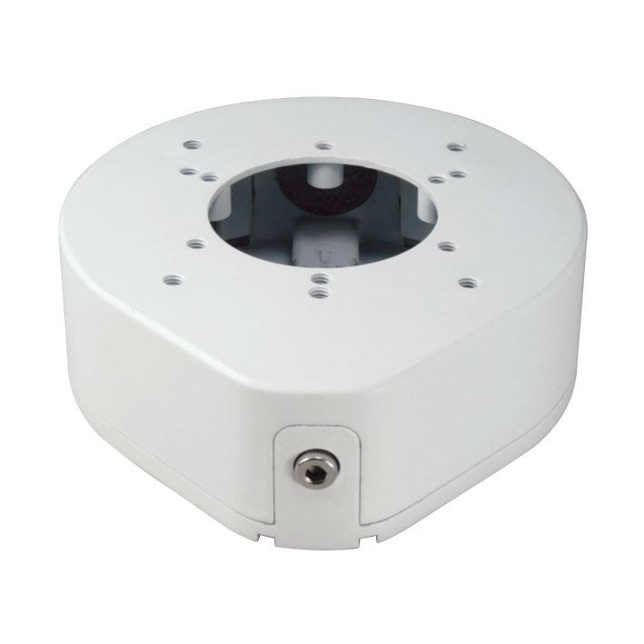 SAM-2670   White mounting base tube
