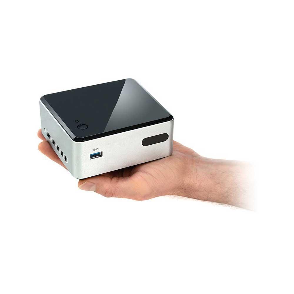 SAM-3856 | Dispositivo compatto di riconoscimento di targhe
