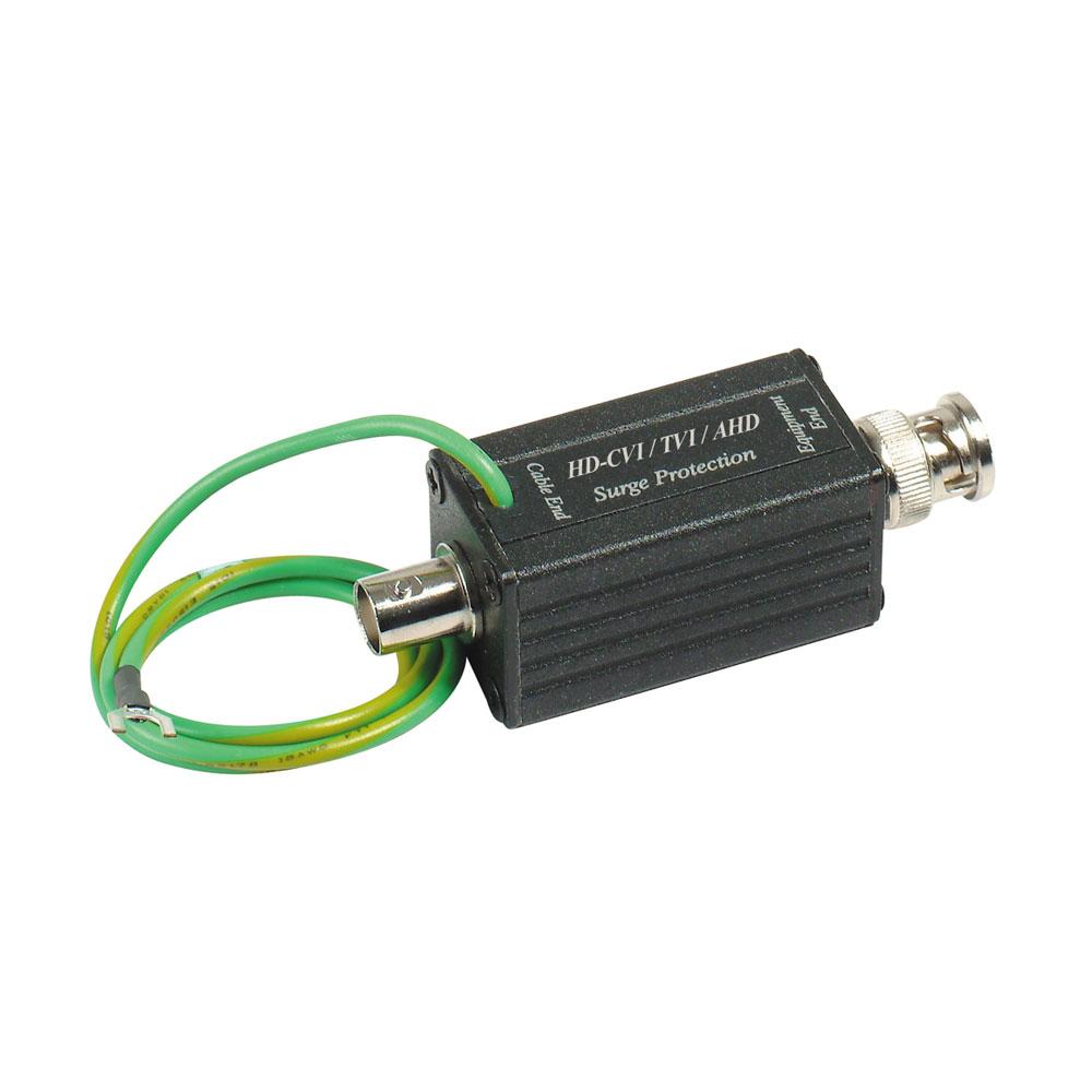 SAM-4160   HD-TVI/HDCVI/AHD Surge Protector