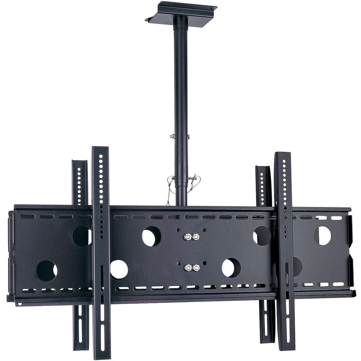 "SAM-4243 | Ceiling mount bracket for 23"" to 55"" monitors"