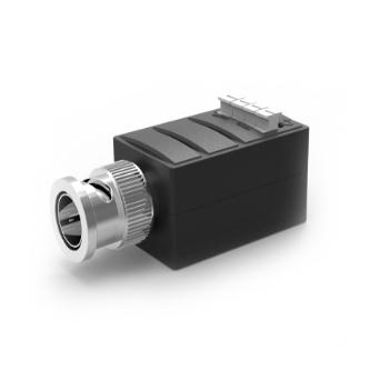 SAM-4252 | Transceptor transmisor activo de 1 canal HDCVI, HDTVI, AHD y analógico