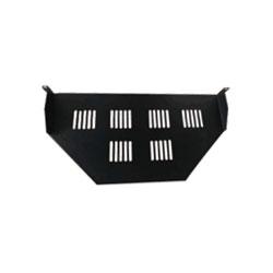 SAM-4278 | 1U tray with vent holes for rack corner cabinet SAM-4238