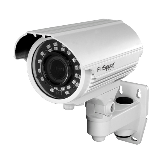 SAM-4352N | 4 in 1 bullet camera PRO series with Smart IR of 40 m for outdoors