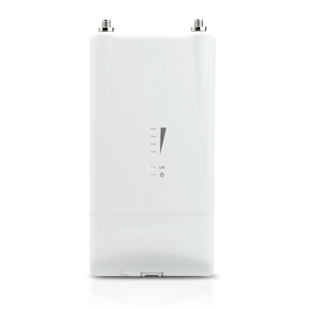 SAM-4382 | Punto de acceso wireless (802.11ac) para punto-multipunto