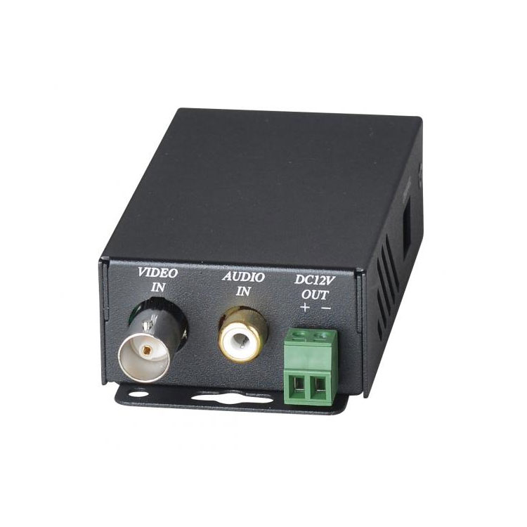 SAM-606N   High frequency interference block (RF modulator), electromagnetic waves, high voltage electricity, radio stations