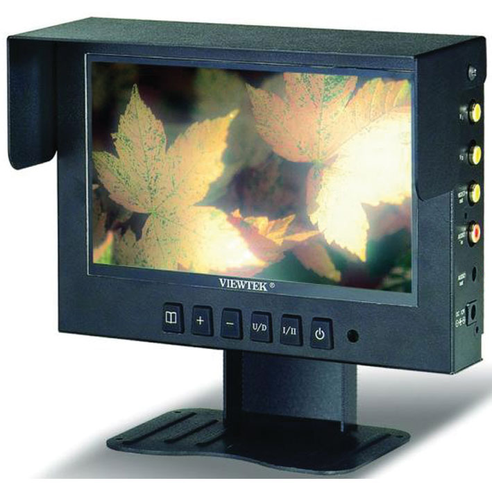 "SAM-690 | 7"" AirSpace TFT LCD COLOR MONITOR"