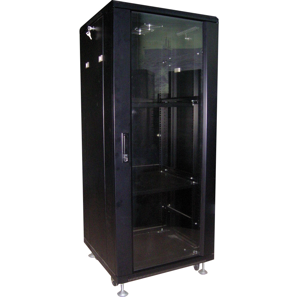 SAM-935N | Outdoor Rack cabinet (42U) of 600mm (W) x 600mm (D)