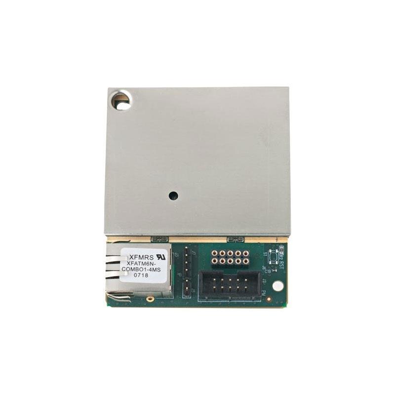 VISONIC-19 | Module IP professionnel conçu pour les centrales PowerMaster