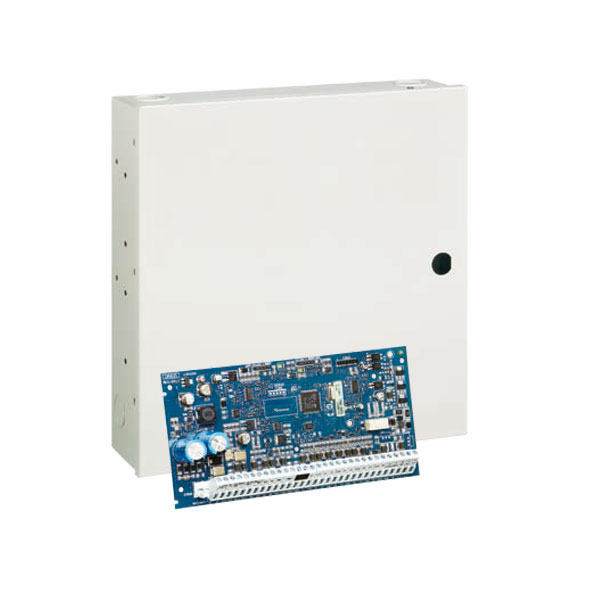 VISONIC-33 | Centrale PowerSeries Neo di 8 a 64 zone