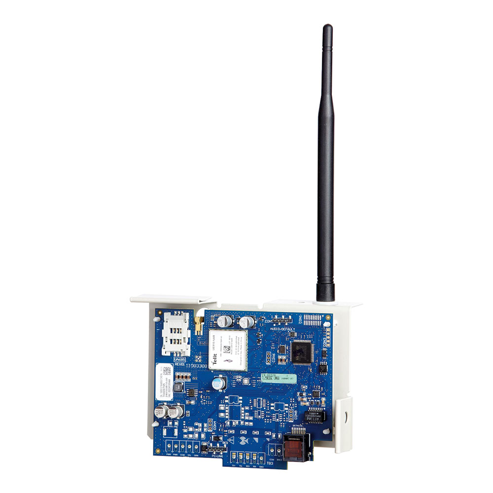 VISONIC-67 | Comunicador IP+3G