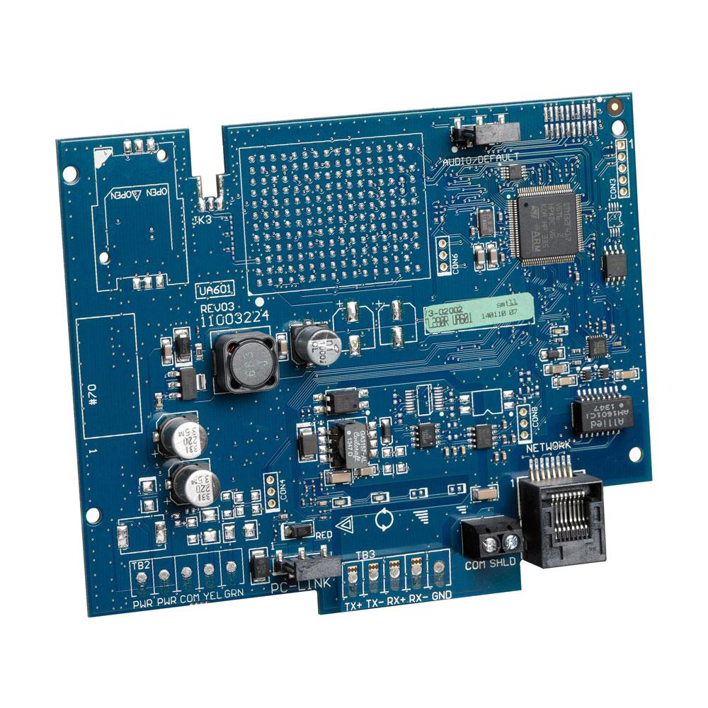 VISONIC-69 | Comunicador IP para centrales Power Neo