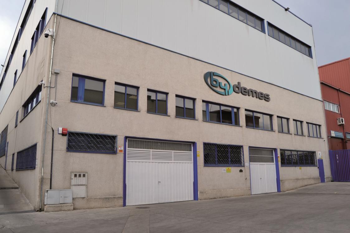 By Demes Group continúa posicionándose como distribuidor número 1 del mercado ibérico