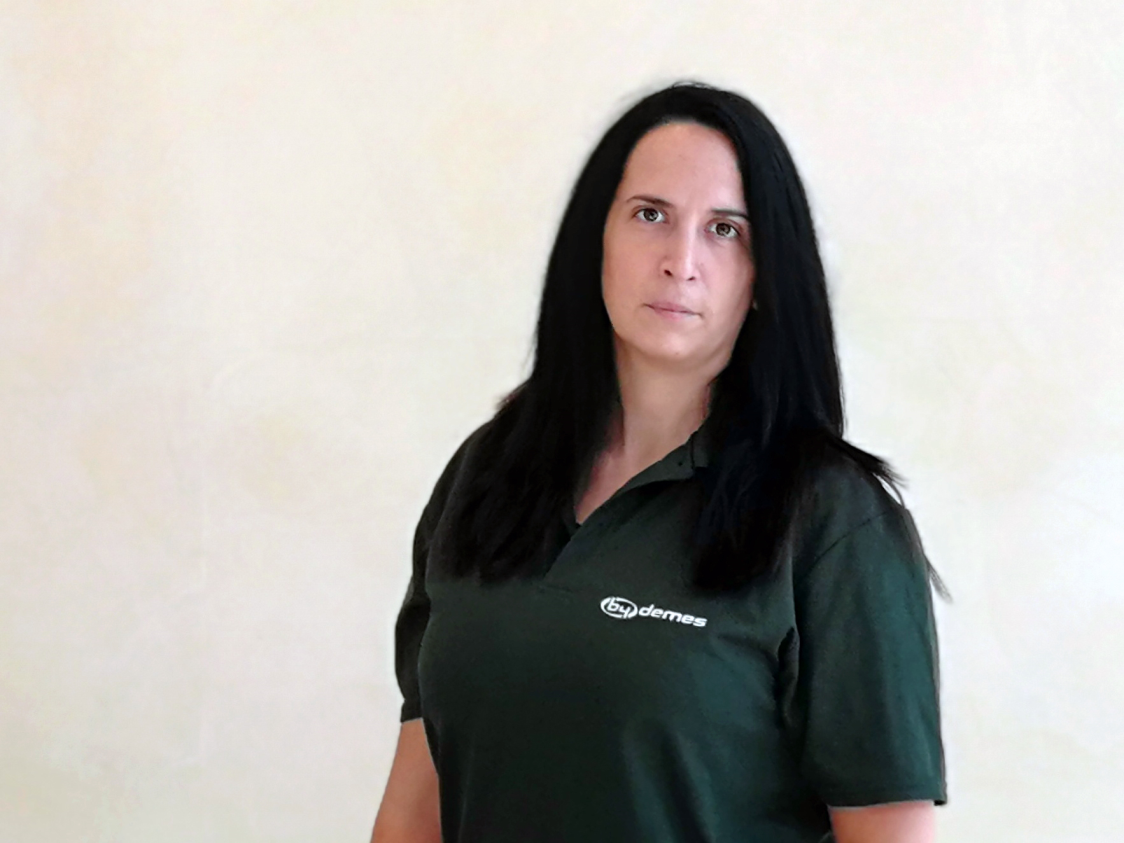 Entrevista de la revista Cuadernos de Seguridad a Mariluz Cejas, nuestra Responsable SAT Barcelona