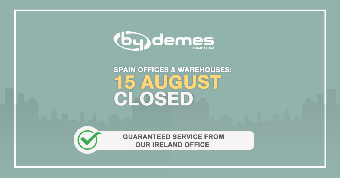 Spain offices will remain closed on August 15