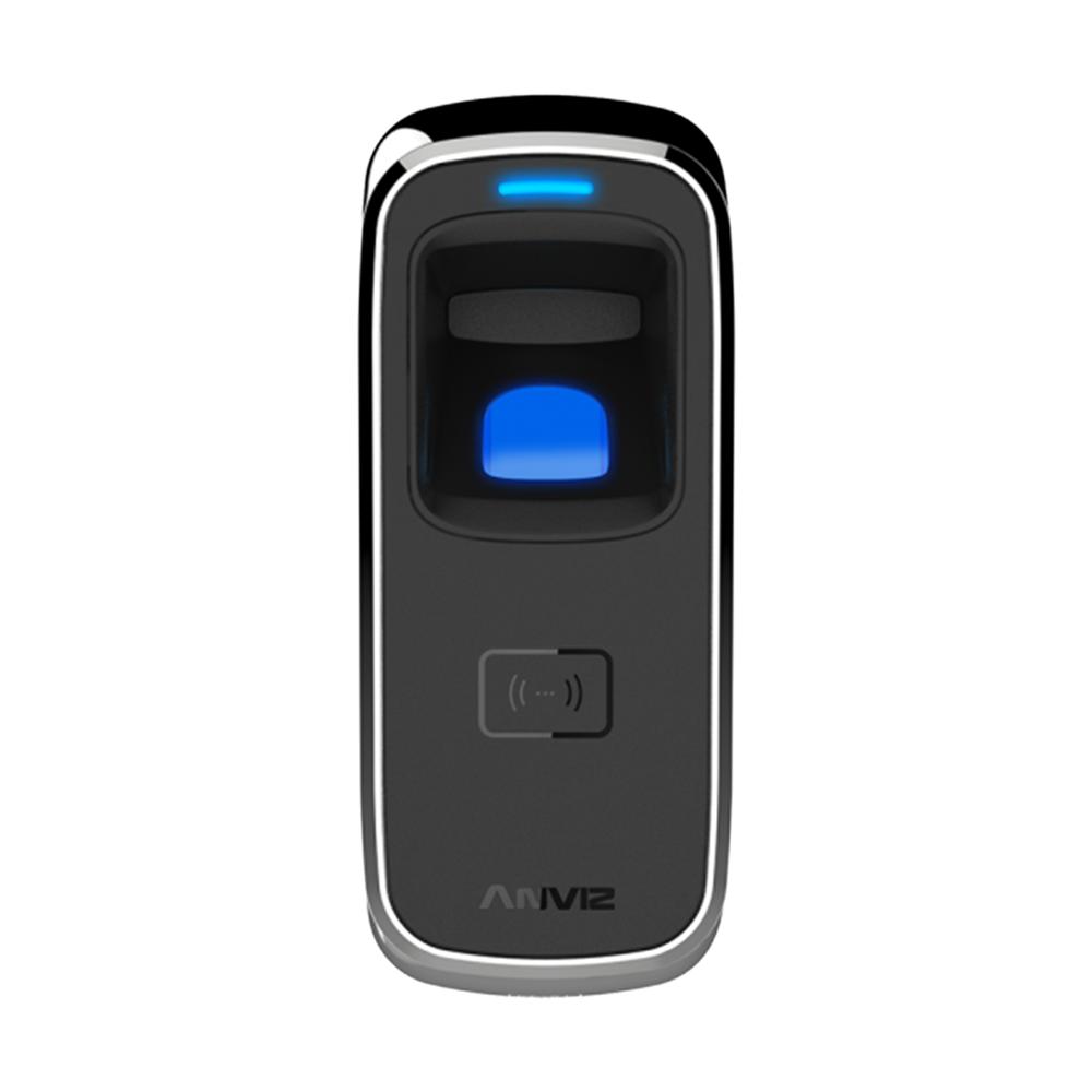 M5-MIFARE  Model: CONAC-769  Autonomous Reader | By Demes