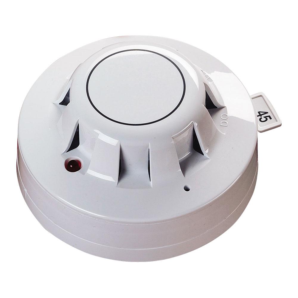 55000 317 modelo foc 398 detectores convencionales by - Detectores de humos ...